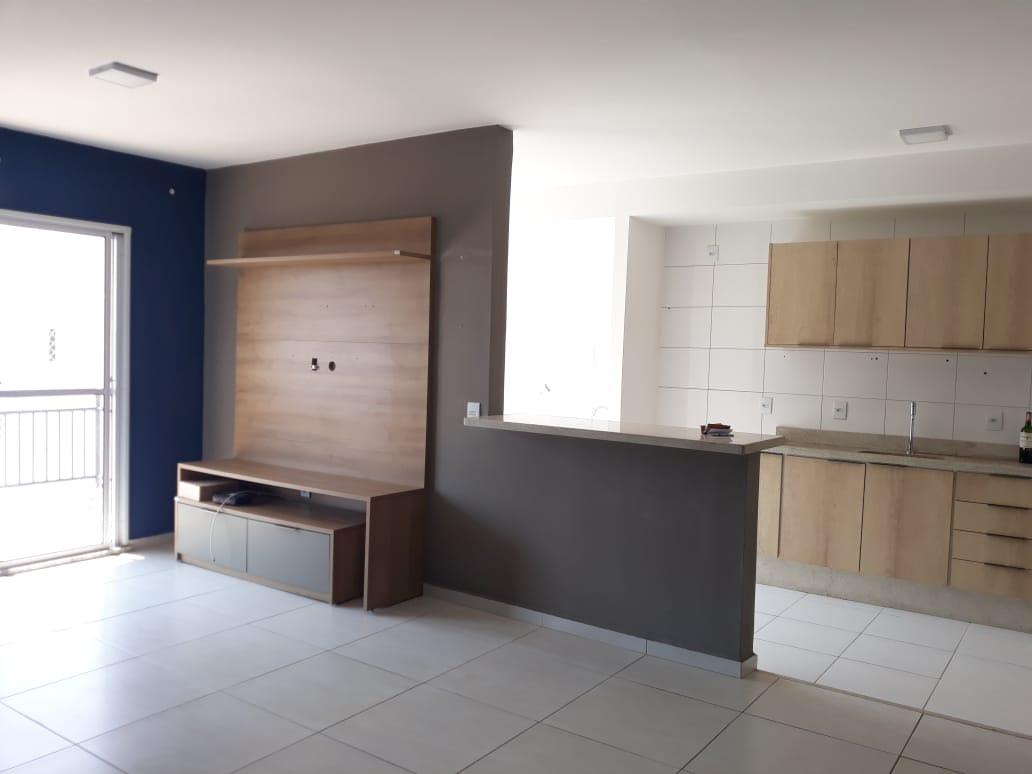 Apartamento à venda,  com 3 quartos sendo 1 suite no GOLDEN GREEN em Cuiabá MT 101 12407