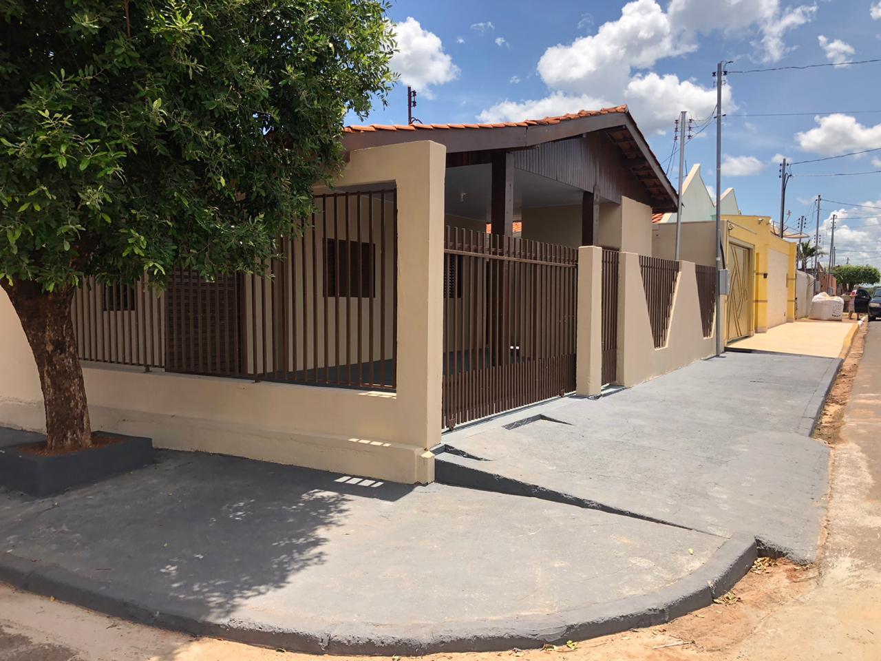 Casa à venda,  com 2 quartos no Residencial São Gonçalo em Várzea Grande MT 101 12422