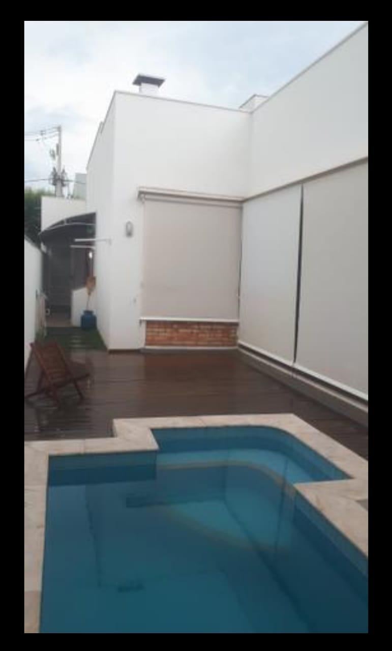 Casa à venda,  com 3 quartos sendo 2 suites no Condomínio Belvedere em Cuiabá MT 101 12424