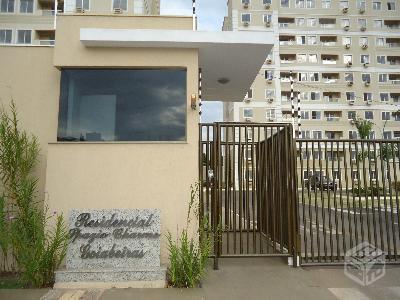 Apartamento à venda,  com 3 quartos sendo 1 suite no CONDOMÍNIO SPAZIO CHARME GOIABEIRA em Cuiabá MT 101 12446