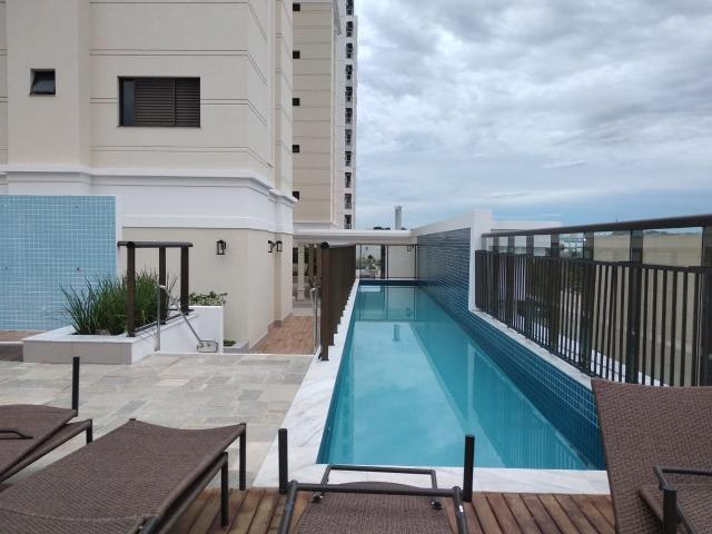 Apartamento  com 4 quartos sendo 4 Suítes no Jardim das Américas, Cuiabá  - MT
