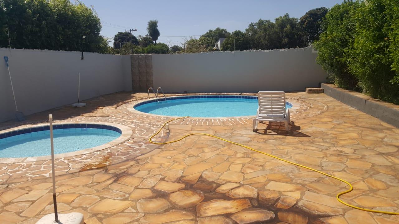 Casa para aluguel,  com 2 quartos no Residencial Villa Florenza em Cuiabá MT 101 12459
