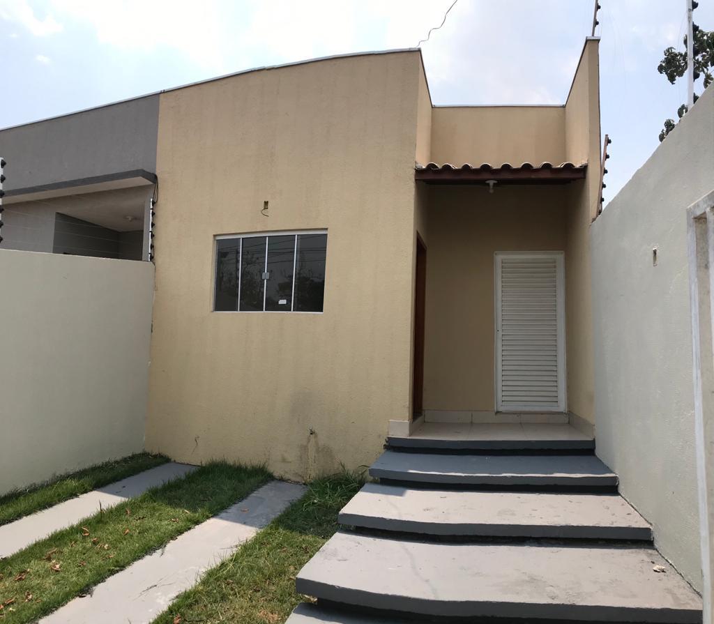 Casa à venda,  com 2 quartos sendo 1 suite em Cuiabá MT 101 12502