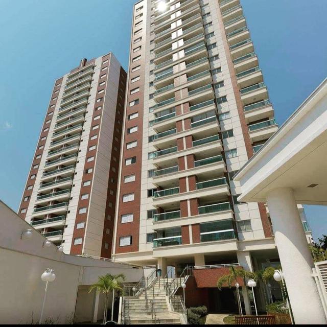 Apartamento  com 3 quartos sendo 3 Suítes no Jardim das Américas, Cuiabá  - MT