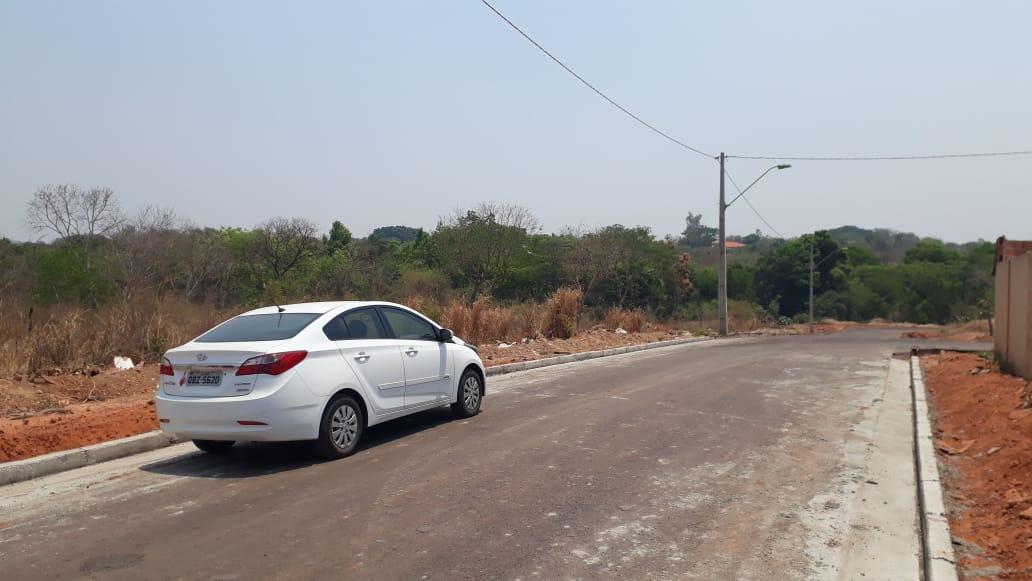 Terreno  no Despraiado, Cuiabá  - MT