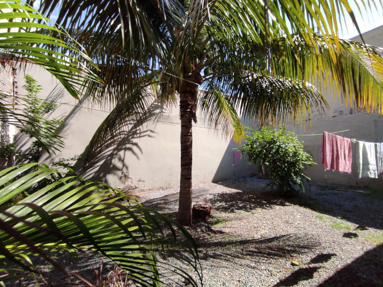Casa  com 3 quartos sendo 1 Suíte no Cristo Rei, Várzea Grande  - MT
