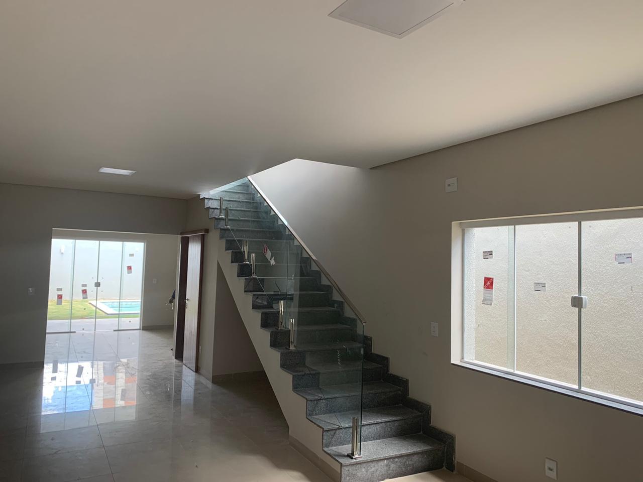 Casa à venda,  com 3 quartos sendo 1 suite no Quilombro II em Cuiabá MT 101 12523