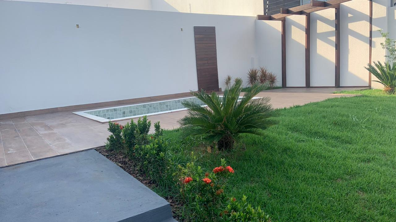 Casa  com 3 quartos sendo 3 Suítes no Santa Rosa, Cuiabá  - MT