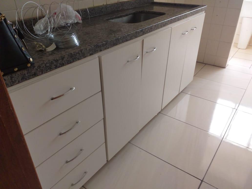 Apartamento para aluguel,  com 2 quartos no Jardim das Américas em Cuiabá MT 101 12531