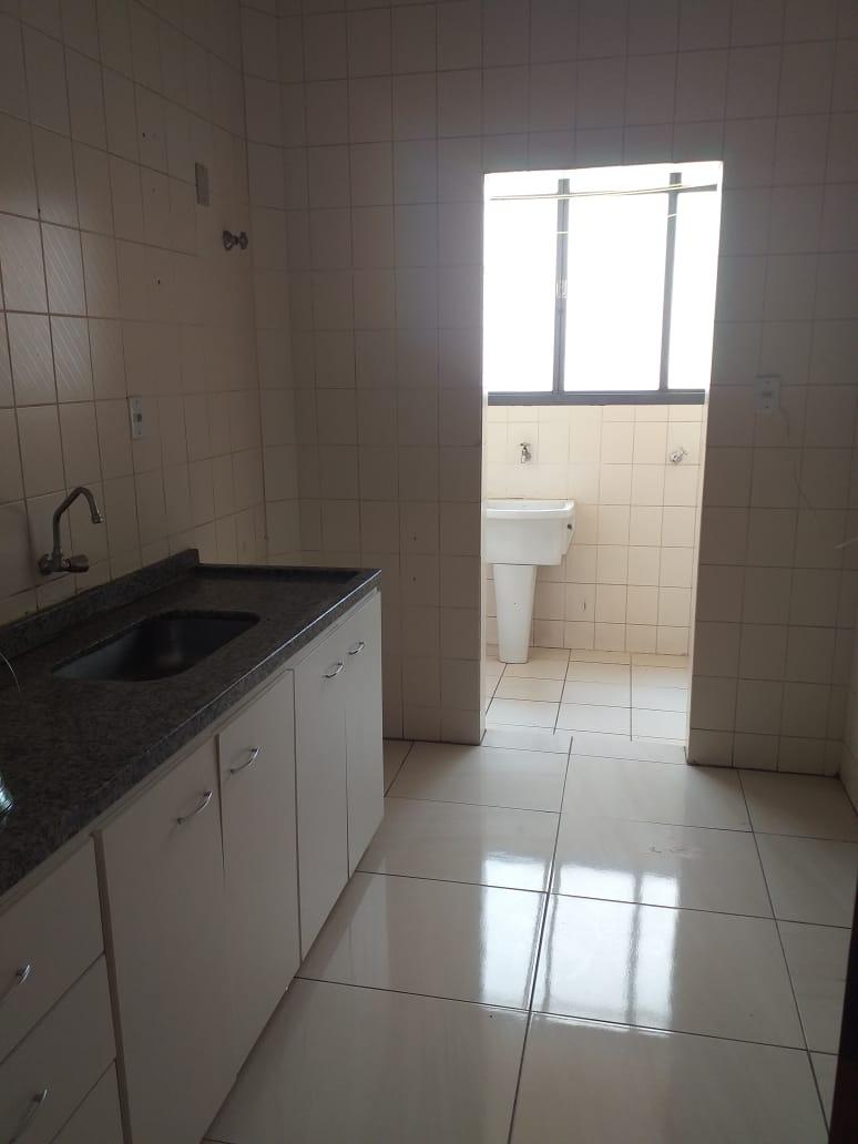 Apartamento  com 2 quartos no Jardim das Américas, Cuiabá  - MT