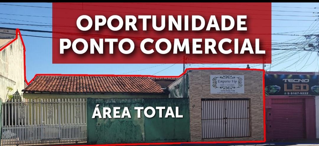 Ponto comercial à venda,  no Morada da Serra II em Cuiabá MT 101 12539