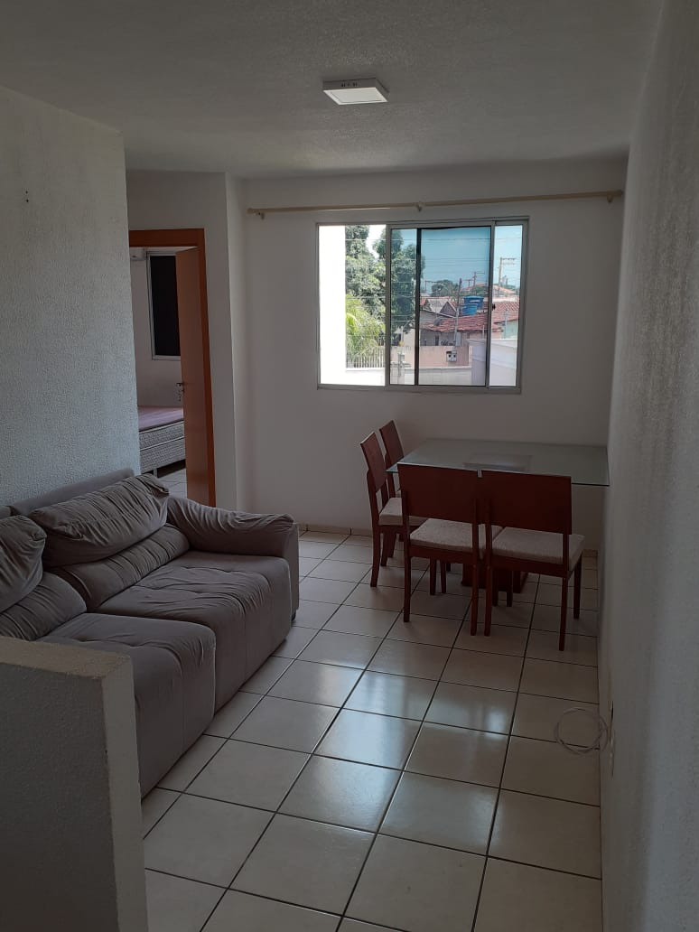 Apartamento para aluguel,  com 2 quartos no Centro-Sul em Várzea Grande MT 101 12550