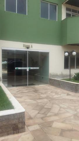 Apartamento para aluguel,  com 2 quartos sendo 1 suite no verdao em Cuiabá MT 101 12552