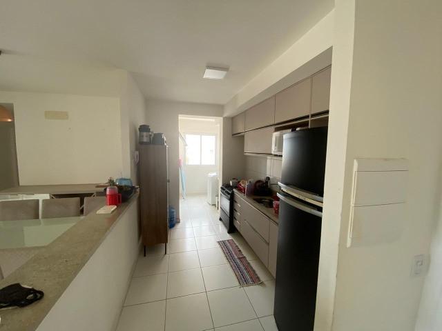 Apartamento  com 3 quartos sendo 1 Suíte no Despraiado, Cuiabá  - MT