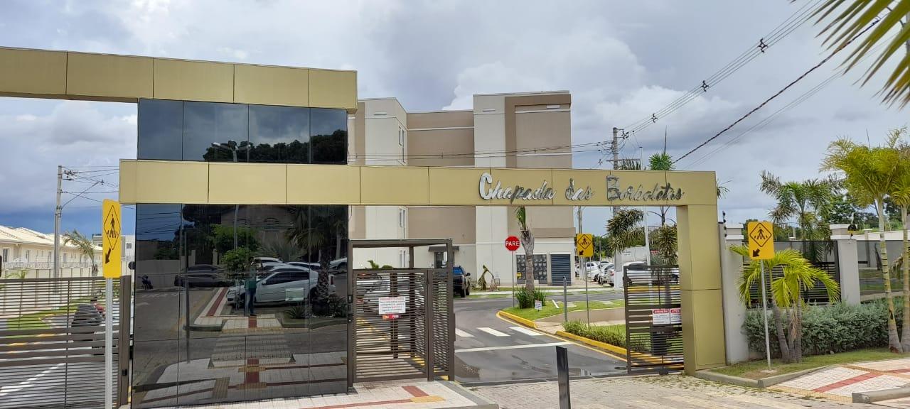 Apartamento para aluguel,  com 2 quartos no Ribeirão do Lipa em Cuiabá MT 101 12594