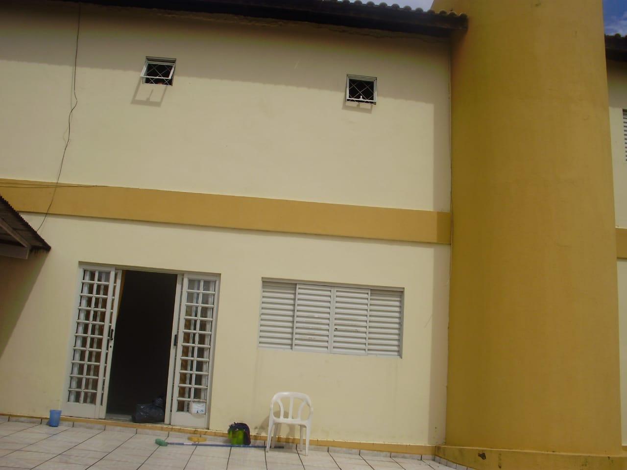 Casa  com 2 quartos sendo 1 Suíte no JD. INDEPENDENCIA , Cuiabá  - MT