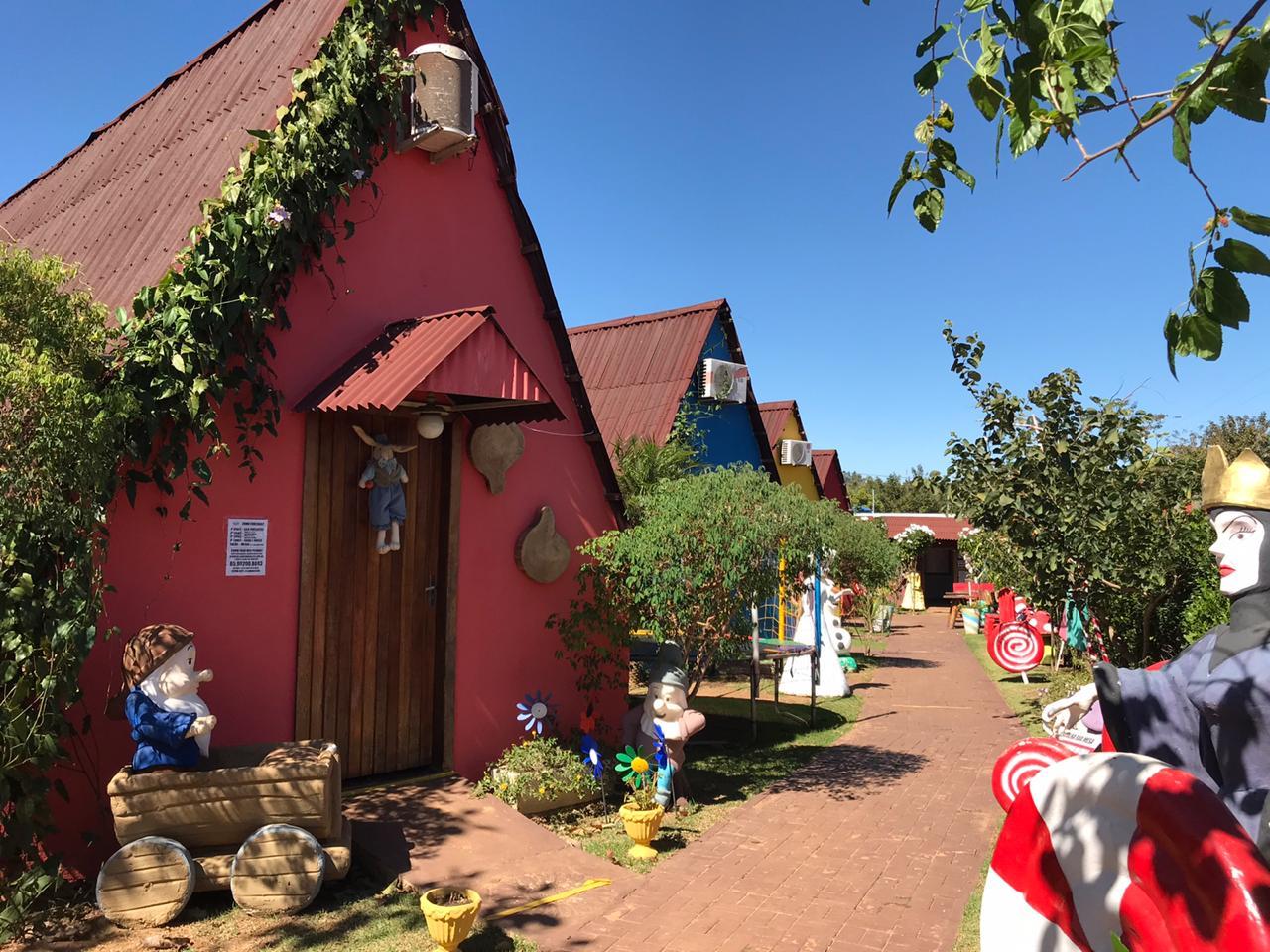 Ponto comercial à venda,  no Jardim bom clima em Chapada dos Guimarães MT 101 12615