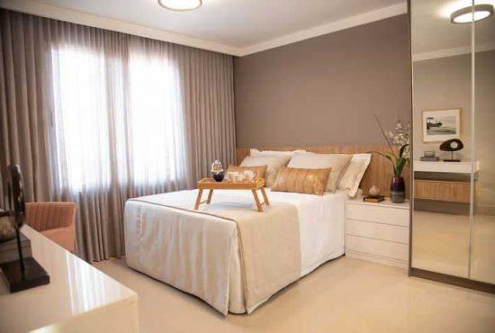 Casa Cond. Fechado à venda,  com 3 quartos sendo 3 suites no Santa Cruz em Cuiabá MT 101 12619