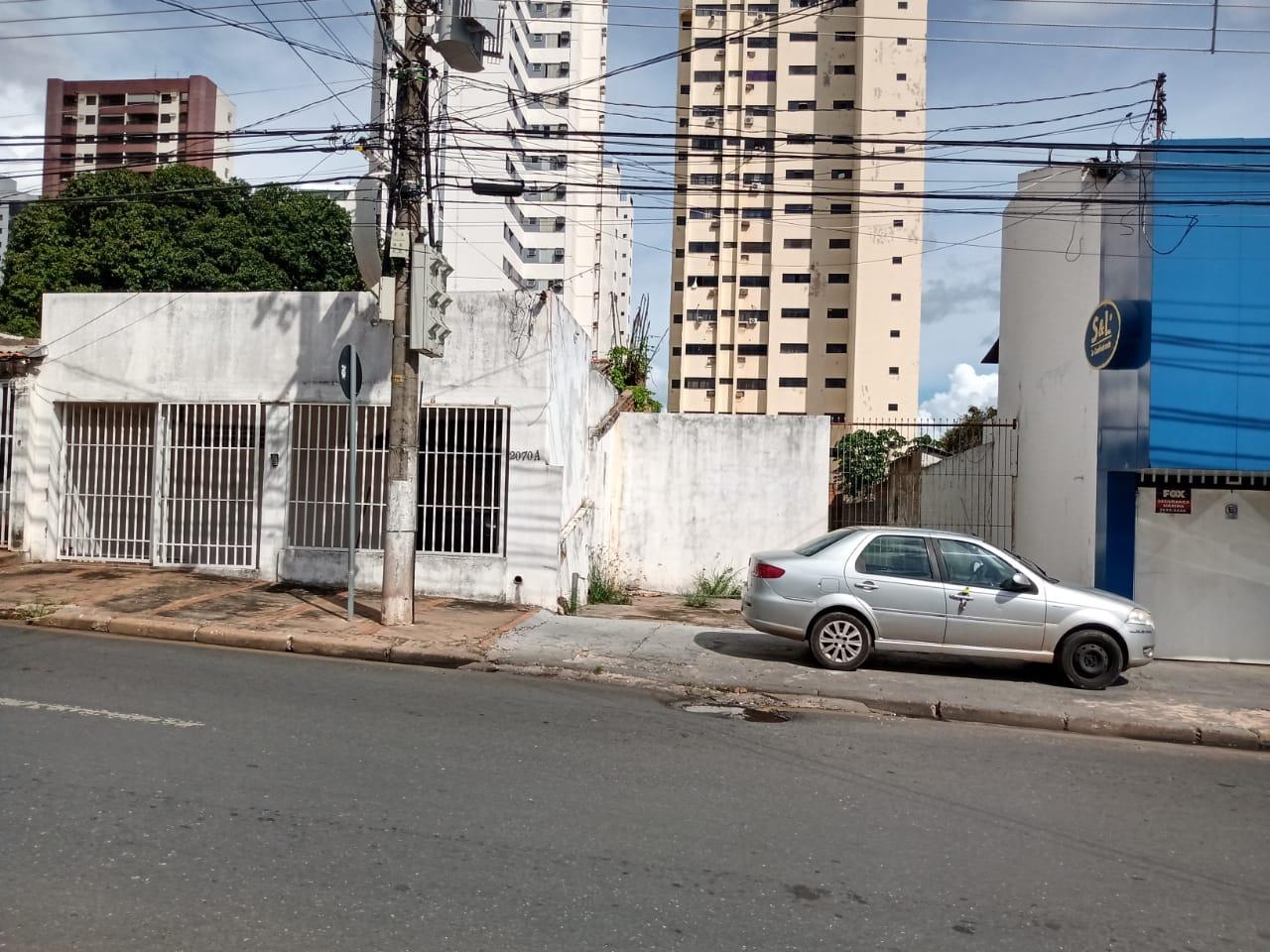 Terreno à venda,  no Goiabeiras em Cuiabá MT 101 12632
