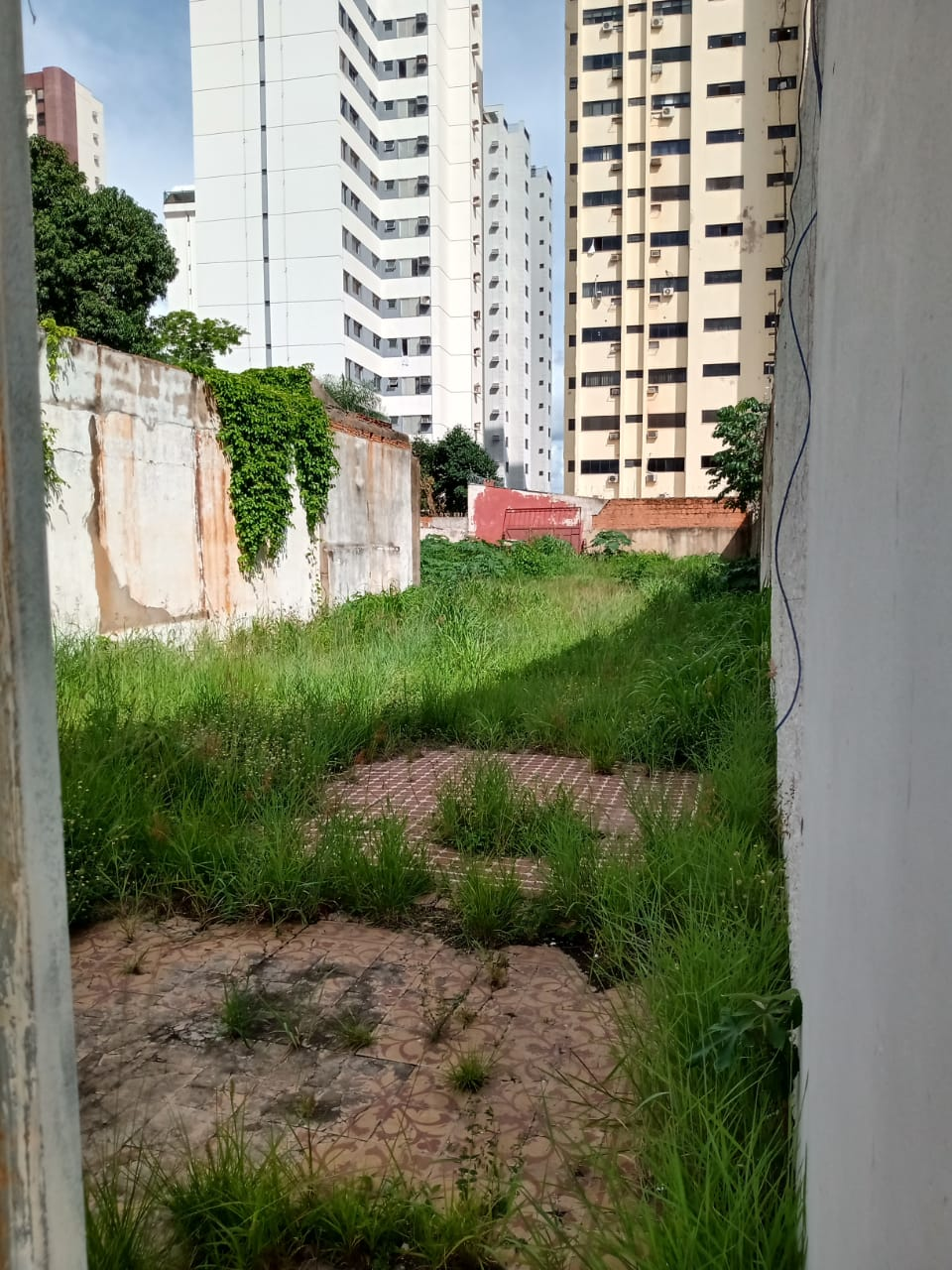 Terreno  no Goiabeiras, Cuiabá  - MT