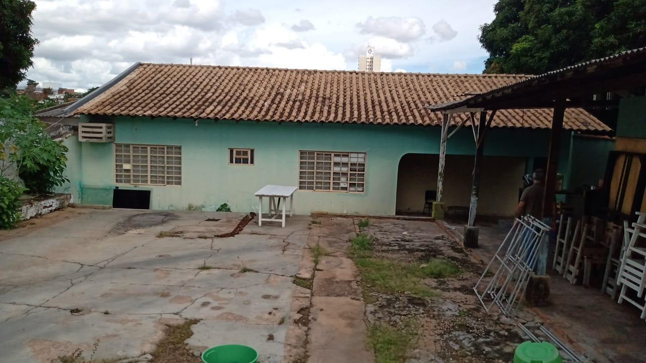 Terreno  no Cidade Alta, Cuiabá  - MT
