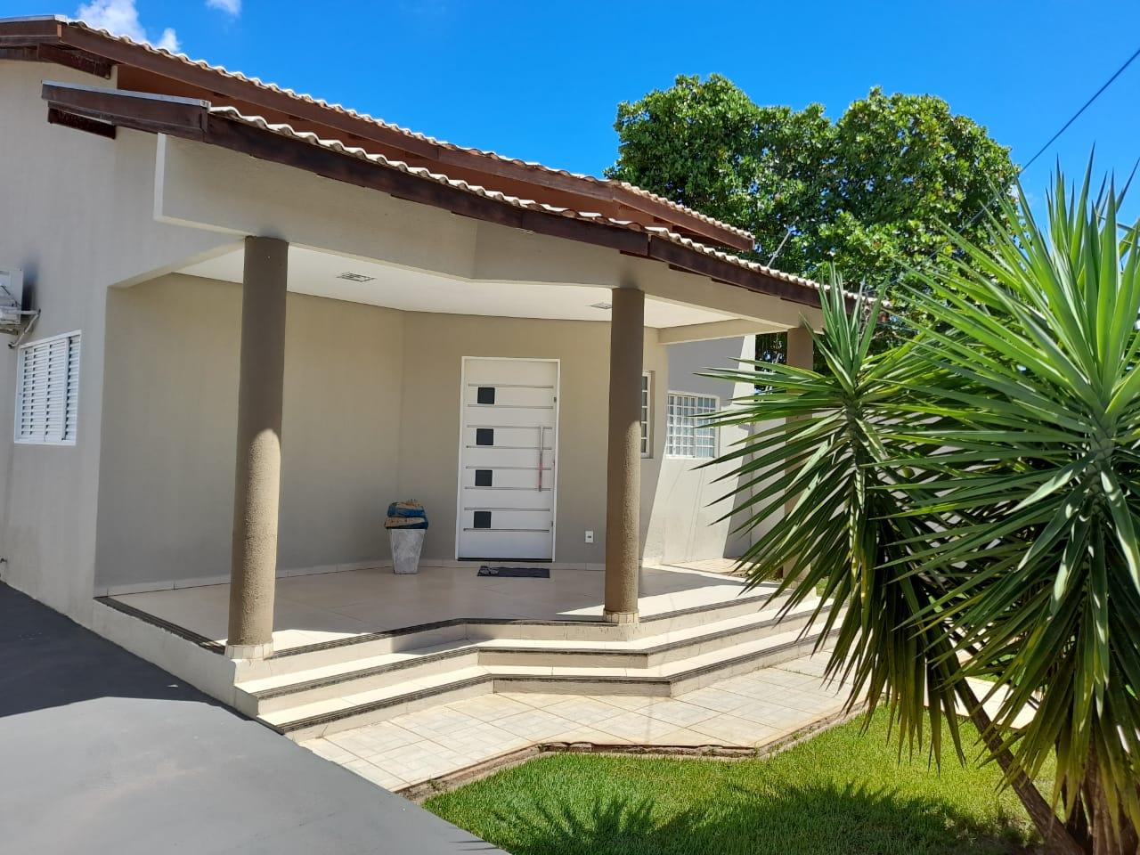 Casa à venda,  com 3 quartos sendo 1 suite no Real Parque em Cuiabá MT 101 12641