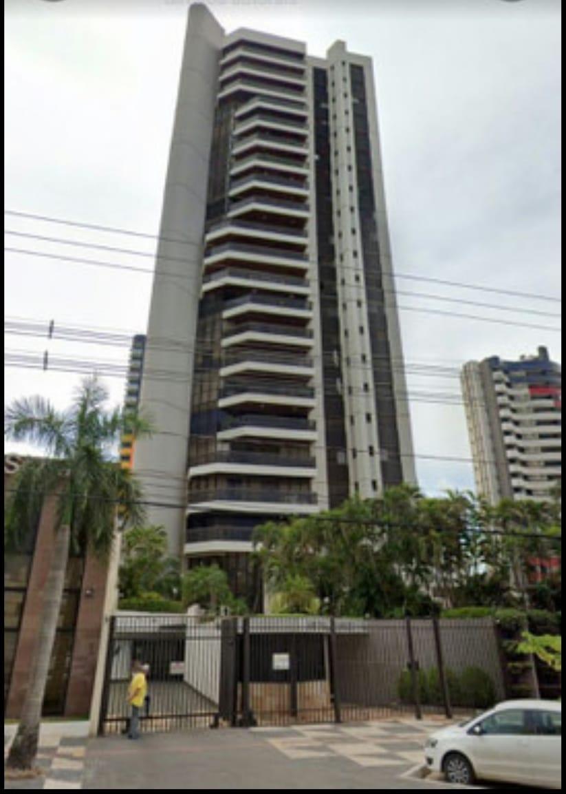 Apartamento à venda,  com 3 quartos sendo 3 suites no BOSQUE DA SAUDE em Cuiabá MT 101 12653