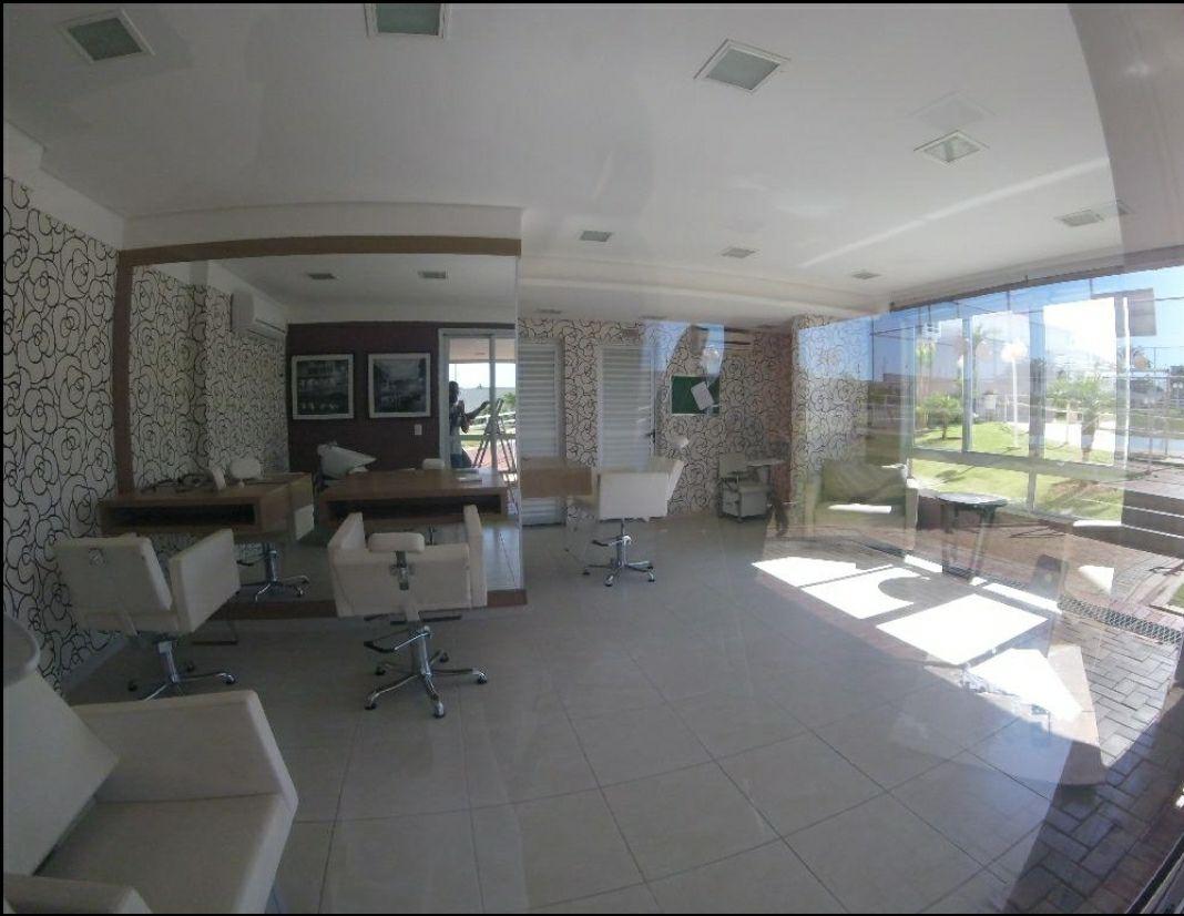 Apartamento  com 3 quartos sendo 1 Suíte no Jardim Leblon, Cuiabá  - MT