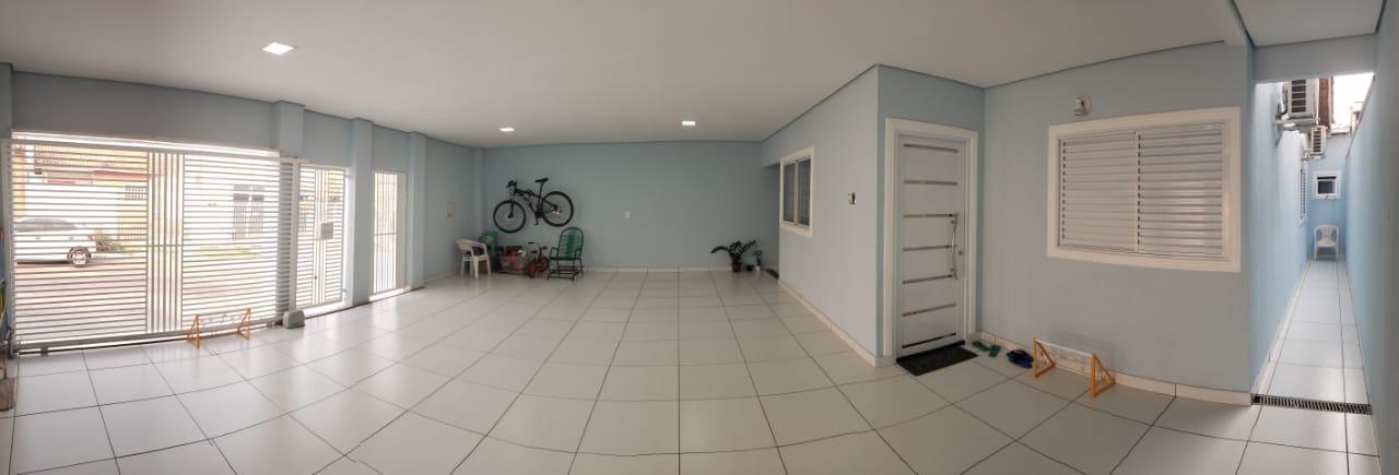 Casa  com 2 quartos sendo 1 Suíte no Jardim Universitário, Cuiabá  - MT