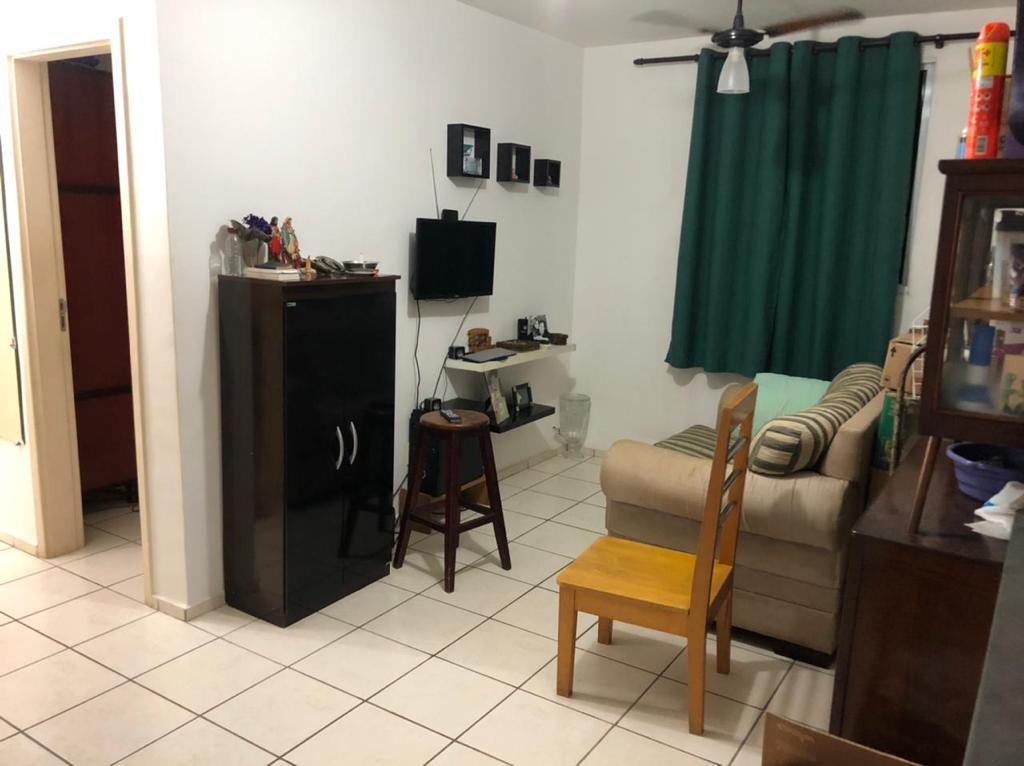 Apartamento à venda,  com 2 quartos no Ponte Nova em Várzea Grande MT 101 12755
