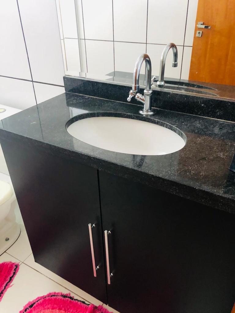 Casa  com 3 quartos sendo 1 Suíte no Vila Ipase, Várzea Grande  - MT