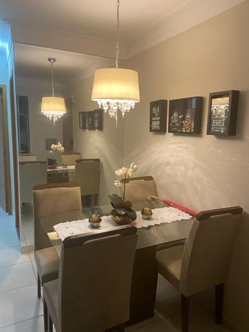 Apartamento à venda,  com 2 quartos no Porto em Cuiabá MT 101 12823