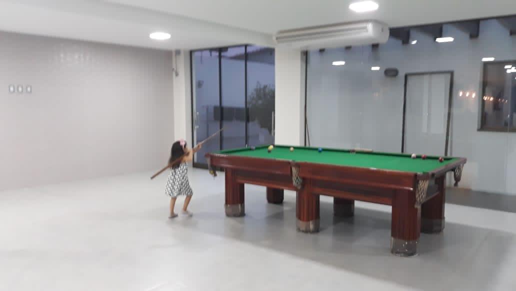 Apartamento  com 4 quartos sendo 3 Suítes no Duque de Caxias II, Cuiabá  - MT