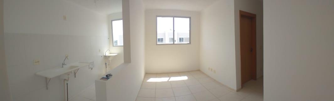 Apartamento para aluguel,  com 2 quartos no Chácara dos Pinheiros em Cuiabá MT 101 12842