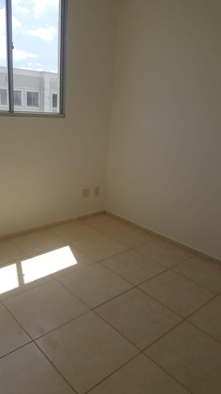 Apartamento  com 2 quartos no Chácara dos Pinheiros, Cuiabá  - MT