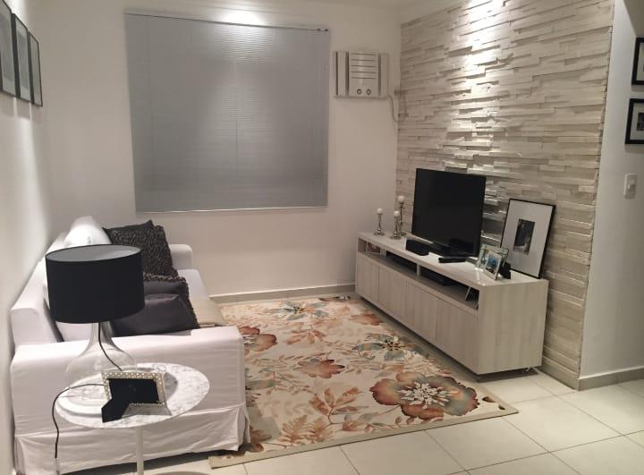 Apartamento à venda,  com 2 quartos no Goiabeiras em Cuiabá MT 101 12875