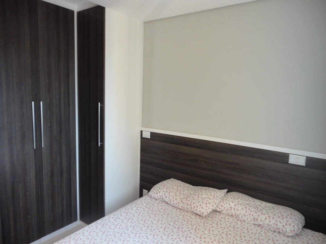 Apartamento  com 2 quartos sendo 1 Suíte no Morada do Ouro II, Cuiabá  - MT
