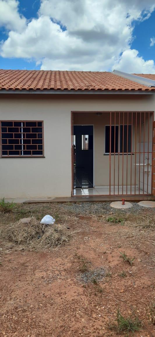 Casa para aluguel,  com 2 quartos no Parque Paiaguás em Várzea Grande MT 101 12888