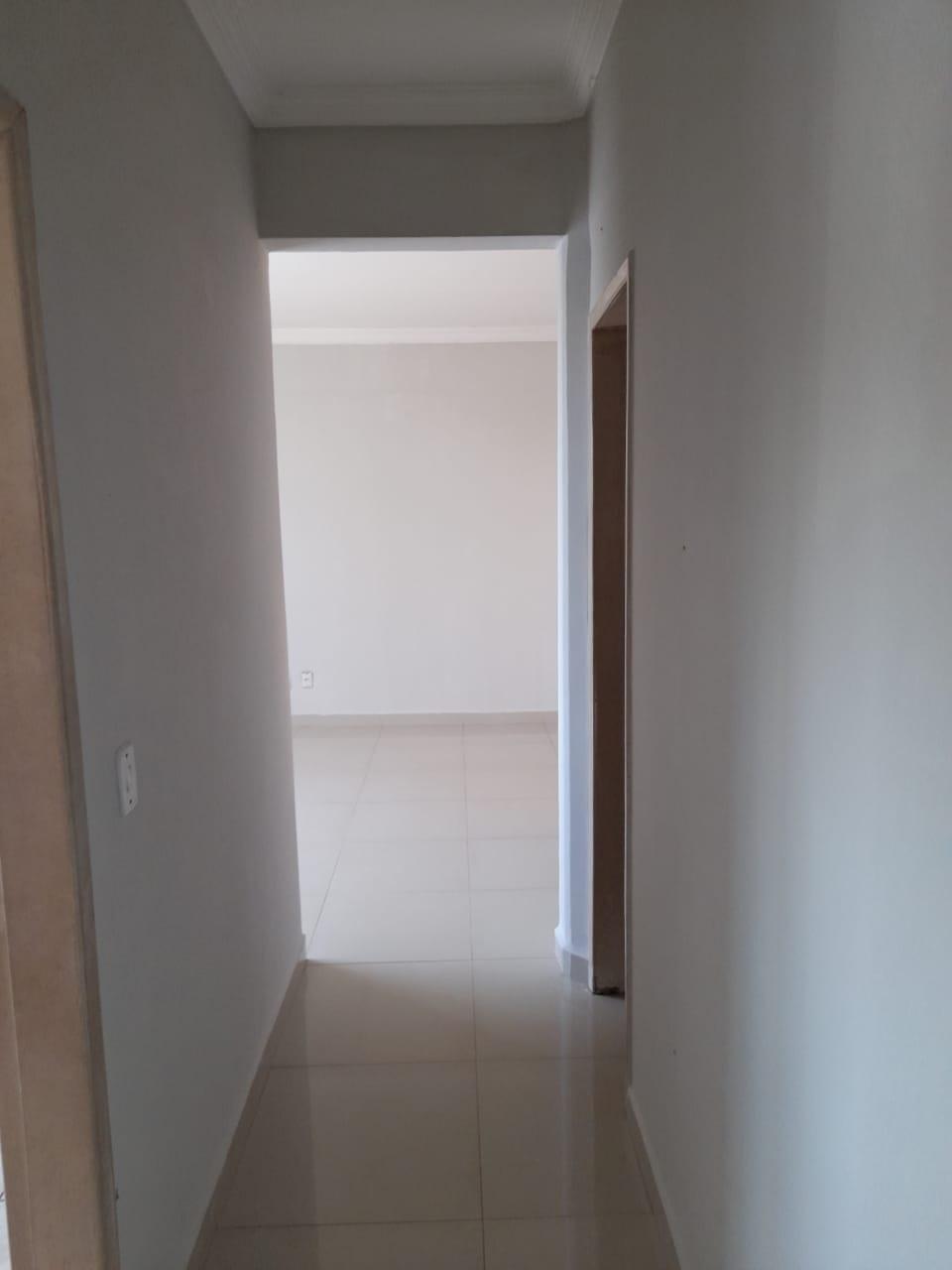 Apartamento  com 3 quartos sendo 1 Suíte no Residencial Paiaguais, Cuiabá  - MT