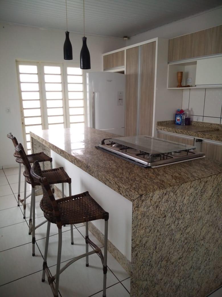 Casa à venda,  com 3 quartos sendo 1 suite no Jardim Novo Mundo em Várzea Grande MT 101 12908