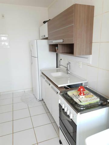 Apartamento à venda,  com 2 quartos no Parque das Nações em Cuiabá MT 101 12915