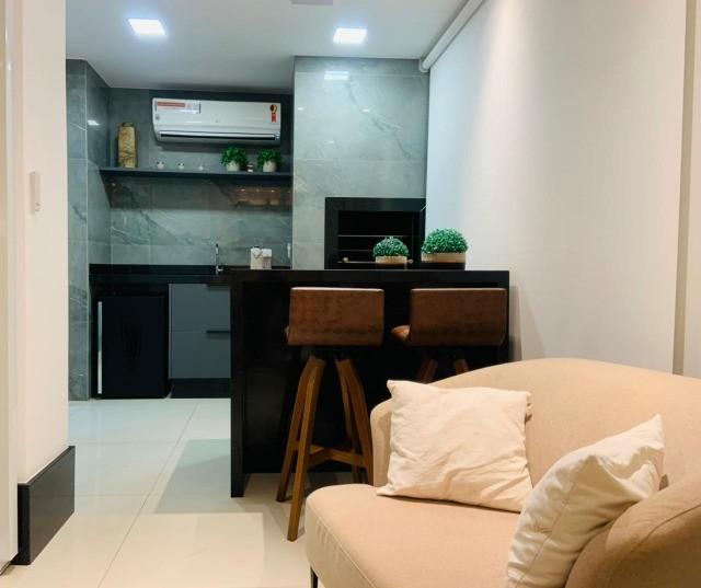 Apartamento à venda,  com 3 quartos sendo 3 suites no Jardim Aclimação em Cuiabá MT 101 12917