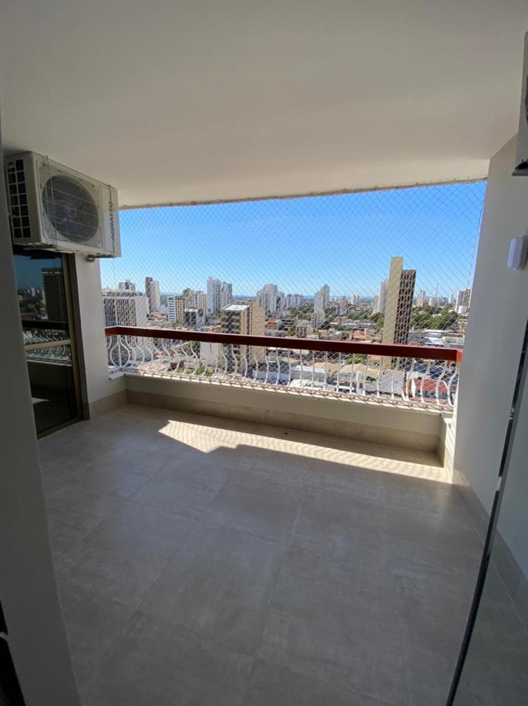 Apartamento à venda,  com 4 quartos sendo 2 suites no Popular em Cuiabá MT 101 12928