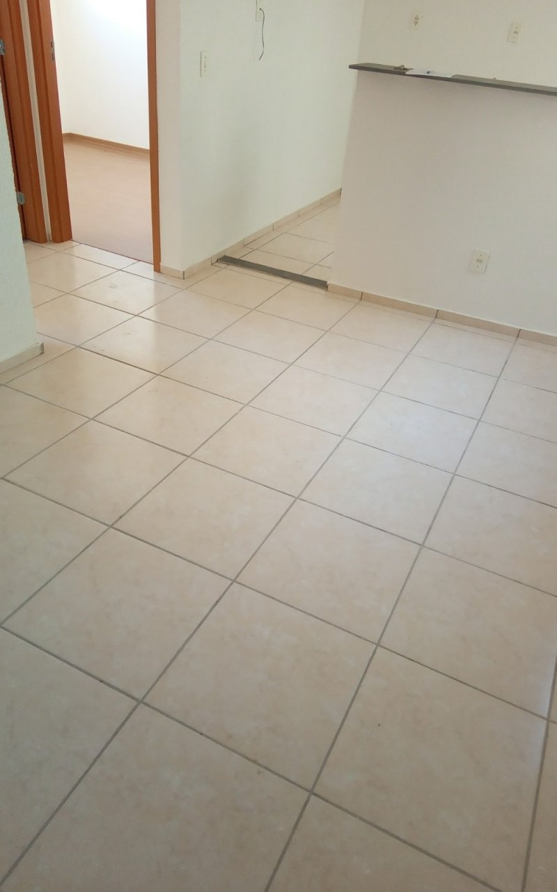 Apartamento para aluguel,  com 2 quartos no Ponte Nova em Várzea Grande MT 101 12932