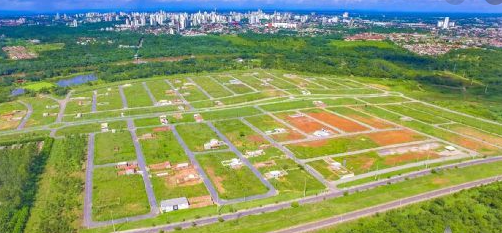 Terreno à venda,  no Petrópolis em Várzea Grande MT 101 12935