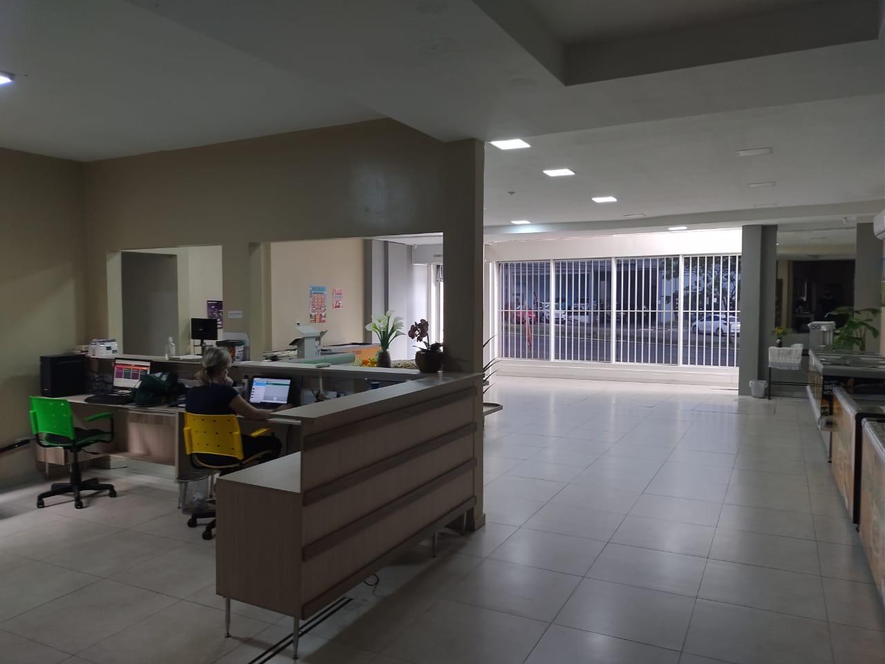 Ponto comercial à venda,  no Areão em Cuiabá MT 101 12940