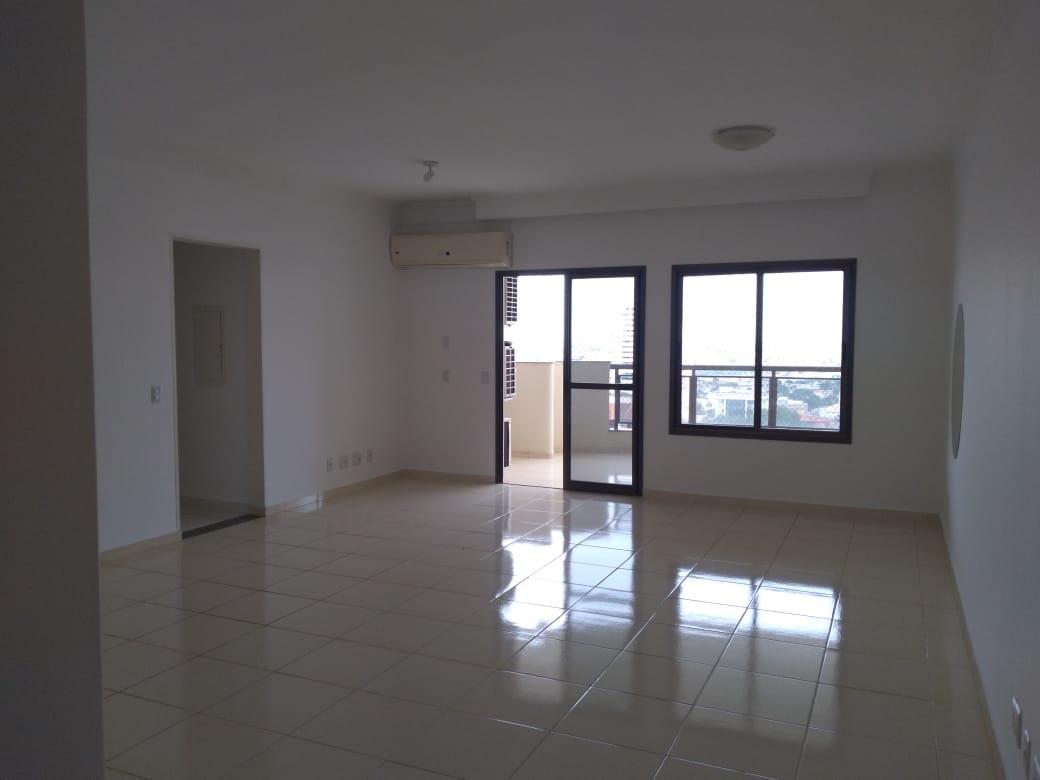 Apartamento para aluguel,  com 3 quartos sendo 1 suite no Centro Norte em Cuiabá MT 101 12947