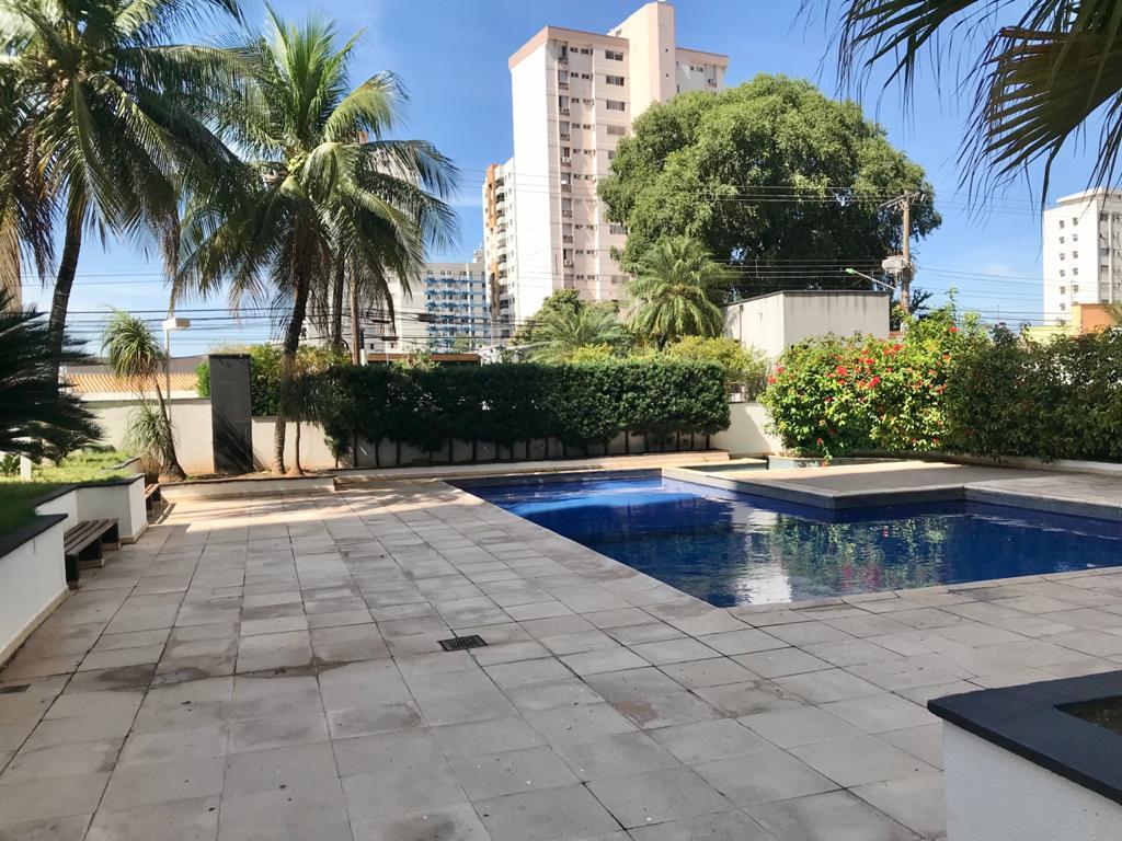 Apartamento à venda,  com 4 quartos sendo 1 suite no Santa Helena em Cuiabá MT 101 12962
