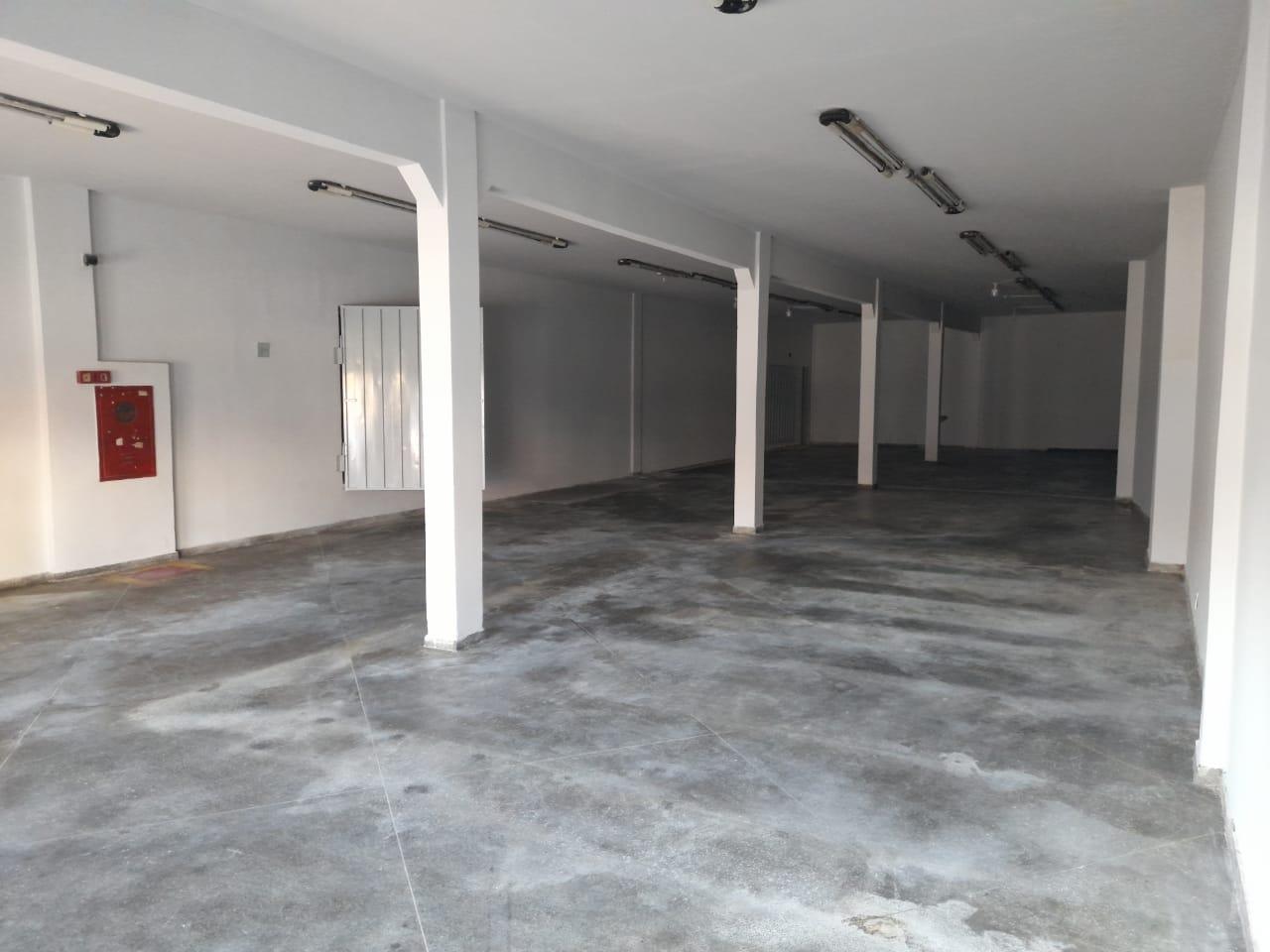 Barracão para aluguel,  no Centro Norte em Cuiabá MT 101 12965
