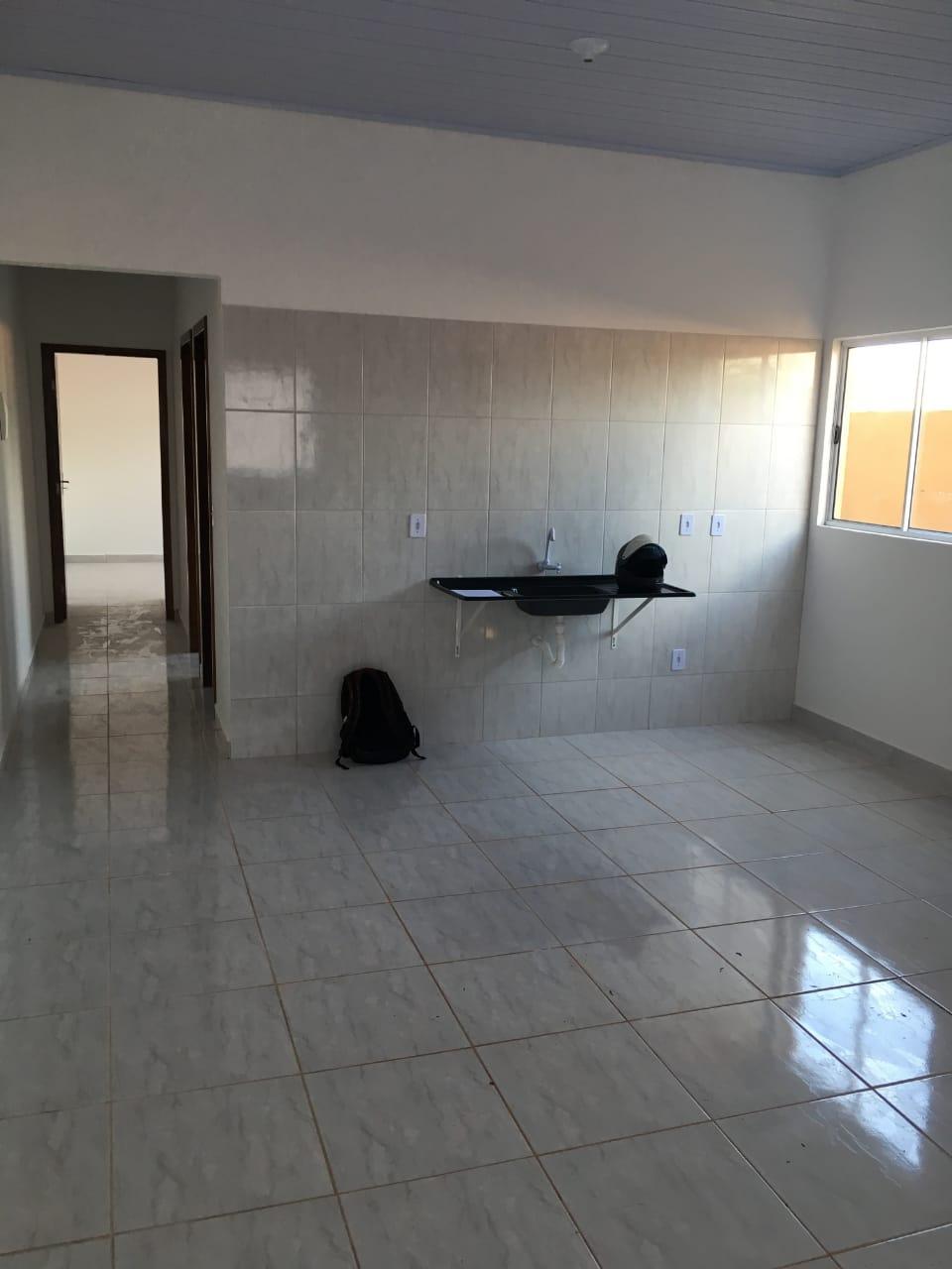 Casa para aluguel,  com 2 quartos no Nova Fronteira em Várzea Grande MT 101 12974